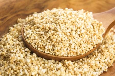 amaranth: Amaranth popping, gluten-free, high protein grain cereal