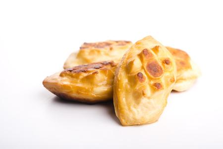 oscypek: Traditional Polish smoked cheese