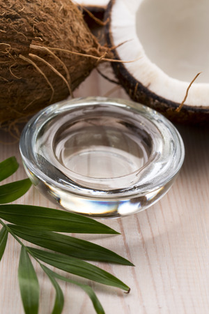 beautycare: Coconut and coconut water