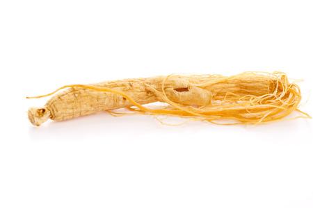 Ginseng Roots Zdjęcie Seryjne - 31445968