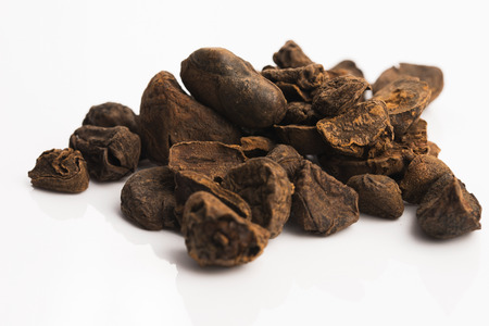 cola: Cola nuts Stock Photo