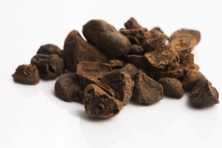 Cola nuts Standard-Bild