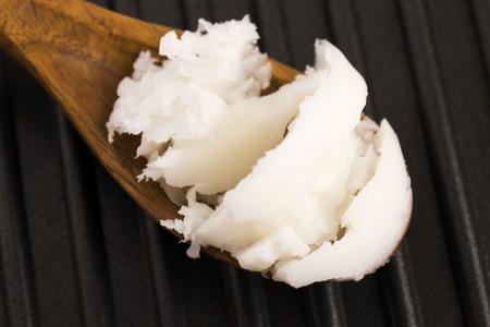 ココナッツ オイル 写真素材
