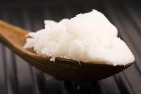Kokosöl Standard-Bild - 36635152
