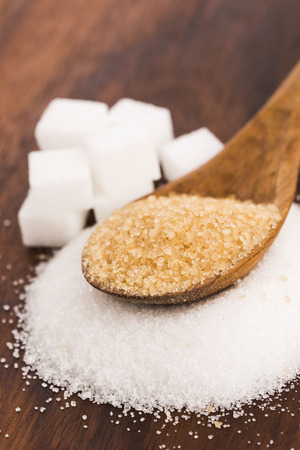 sucrose: Difrent kind of sugar