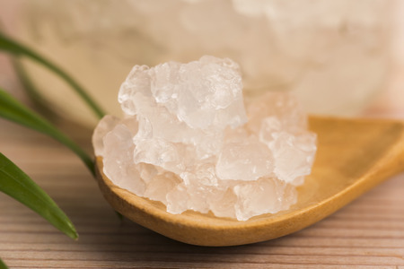 kefir: Water kefir grains