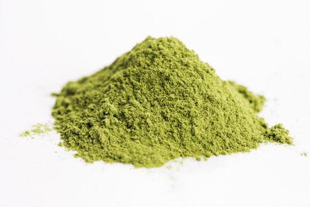 cebada: Hierba de cebada joven. Superalimento Detox.
