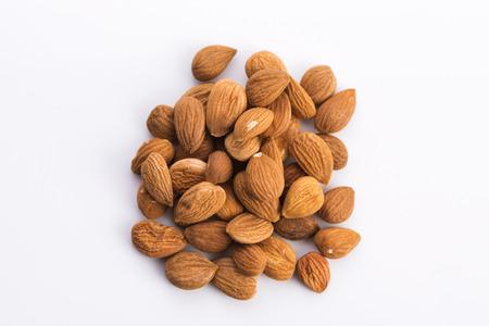 pits: Apricot pits