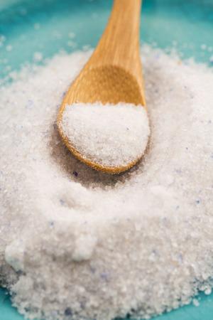 persian: Persian blue salt