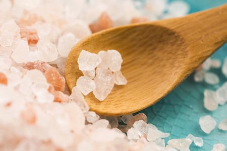 himalayan: Himalayan pink salt