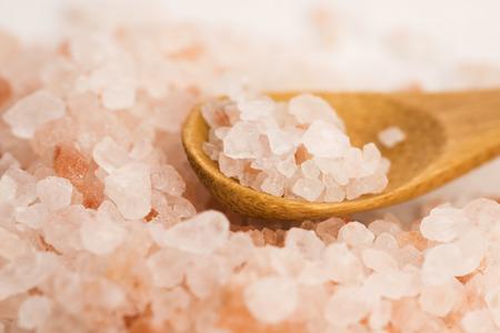 himalayan salt: Himalayan pink salt