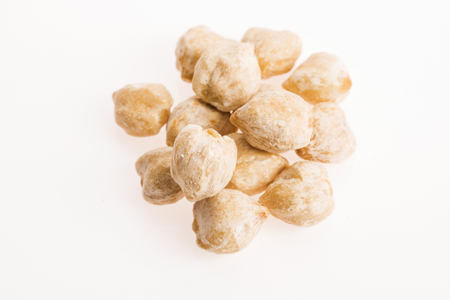especially: Candlenut or Kukui is a spice especially used in indonesian cooking