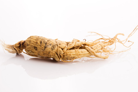 Extract of ginseng root