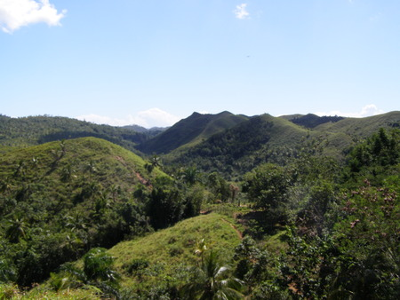 Dominican Valley