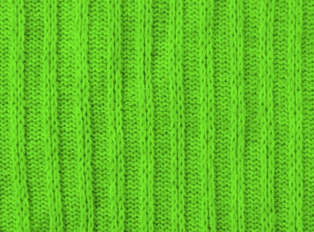 knitwear: green knitwear sweater wool texture background macro closeup