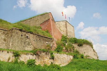 Twierdza Klodzko citadel, Lower Silesia, Poland