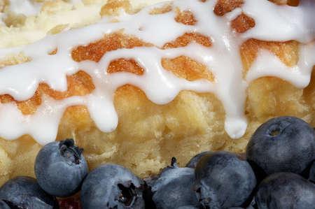 goodies: Breakfast goodies Stock Photo