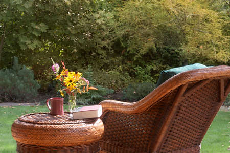 entracte: D�tendez-vous sous le soleil automne
