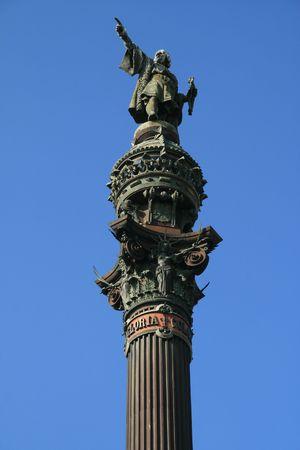 christopher: Christopher Colombus, Barcelona