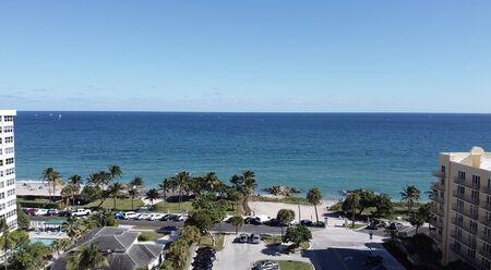 Deerfield Beach Florida USA
