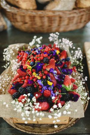wedding food ideas appetizers