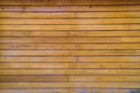 Pine wood wall to use as background. Stockfoto