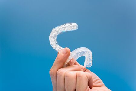 Bruxism can be treated with night guard teeth and dental splints.
