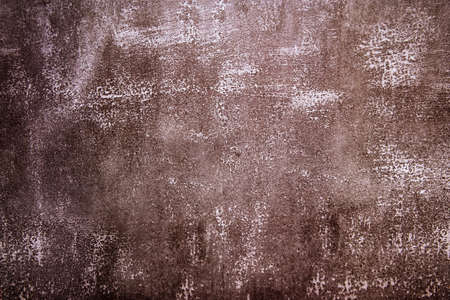 Rough and weathered texture as a rusty background. 免版税图像