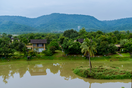 atta: Nature of Khaoyai,in ATTA Resort
