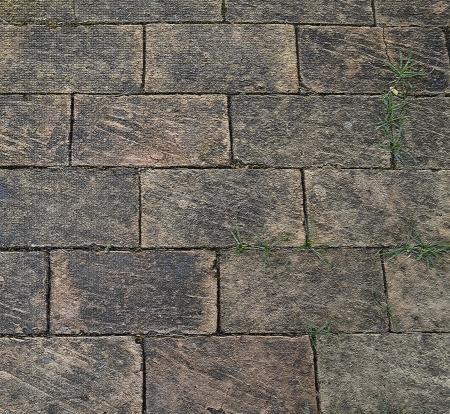 parallelogram: brick