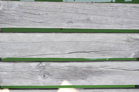 wooden floor or terrace