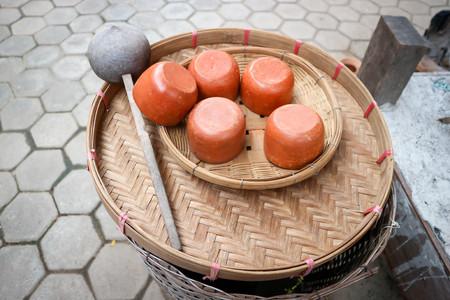 陶器、土器、食器類 写真素材