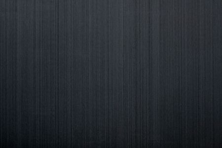 Brushed black aluminum as a background motive Standard-Bild