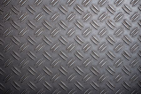 rustproof: Dirty metal structure No.7 as a background motive Stock Photo