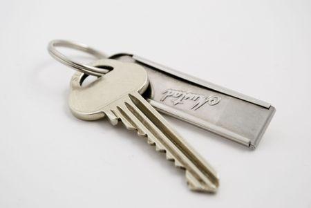 the key Stock Photo - 3597893