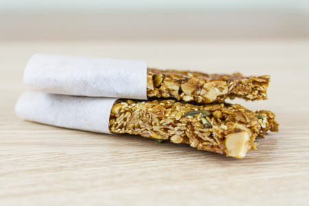 snack: cereal snack bars