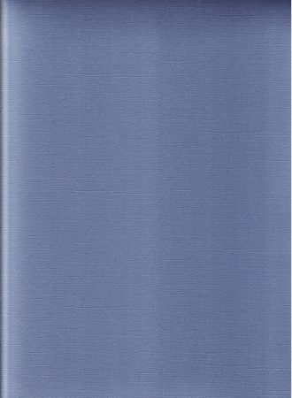 A vertical view of metallic paper in a cool blue color Stok Fotoğraf