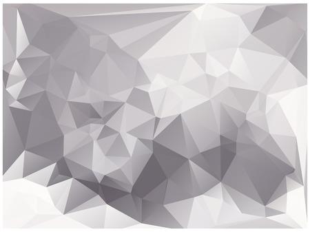 splashy: Abstract gray vector background