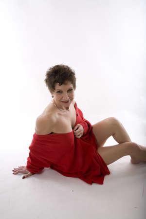 donne mature sexy: Donna
