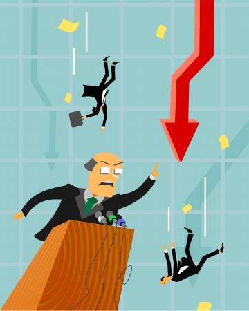 businesslike: Pol�tica y Econom�a Vectores