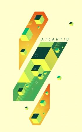 atlantis: Atlantis