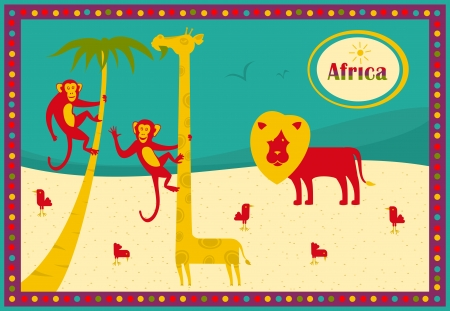 reserve: African reserve