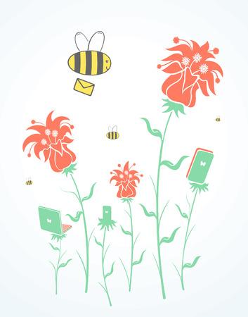 provider: Bee provider