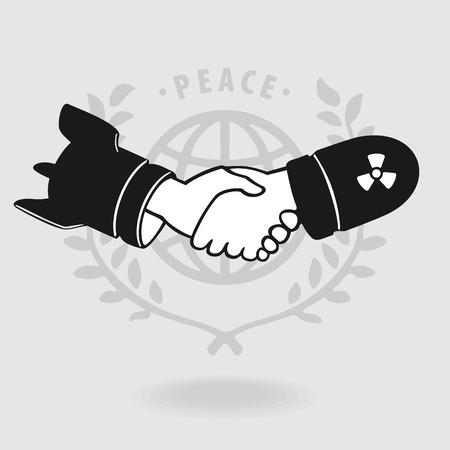 cold war: Symbol Shaking Truce eps 8 file format