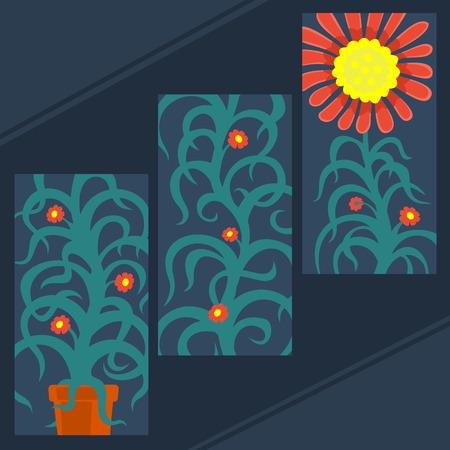 exotica: The Art Plant Set