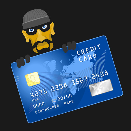 criminals: Criminals hacked credit card eps 8 file format
