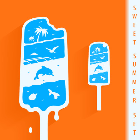 file format: Symbol Sweet Summer file format