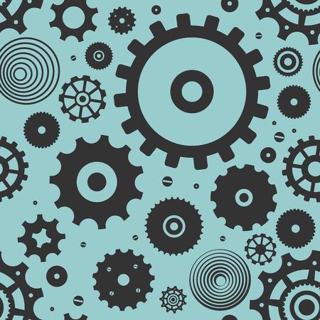gears: Pattern Gears