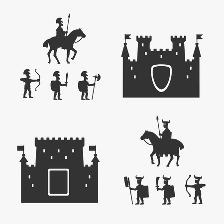citadel: Medieval Army and Ancient Castles