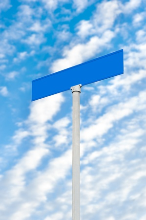 inference: A road to success street sign against a blue, cloudy sky for use as inspirational use for investing or any other success inference